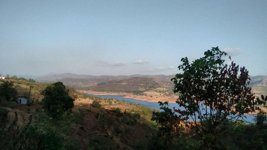 offbeat getaways near Pune